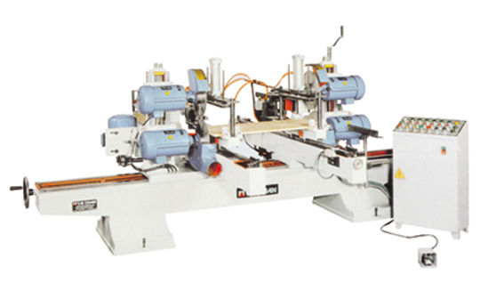 Double End Miter Saw TDS-6P
