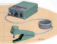 超音波釘封盒機 SUH-30