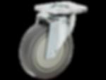 303a灰色TPR活動輪
