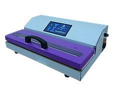 Out of chamber vacuum sealer WVMN-15