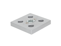 8 系列鋁合金支撐腳板JWB8080