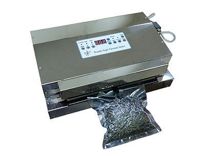 Nozzle Type Vacuum Sealer WZV-305