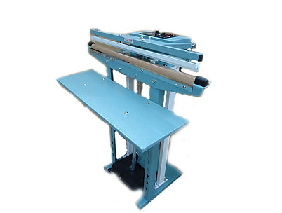 Adjustable Working Platform Impulse Sealer  WN-a Series