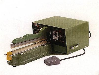 側封式電動瞬熱式封口機 WHN-300YA