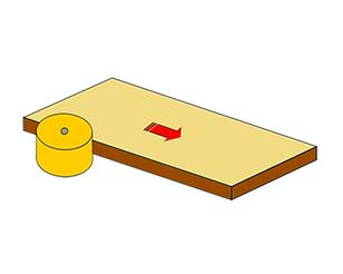 立軸砂裝置
