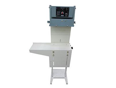 直立電磁筒瞬熱式封口機 (單線) wnvs-3010