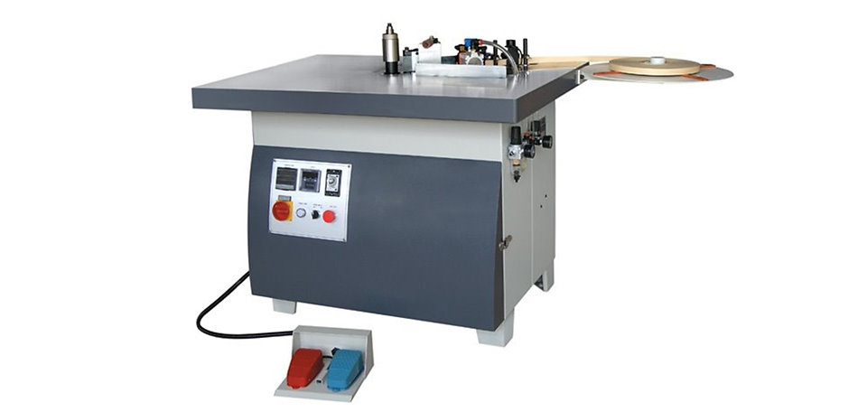 手動貼邊機_ECE-ER-3/ Edge Banding Machine_ ECE-ER-3