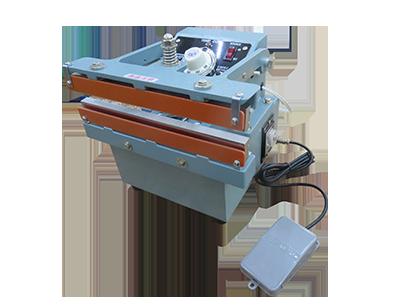 電磁式直熱式封口機 W-300DA