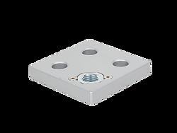 8 系列鋁合金支撐腳板JWB8080N