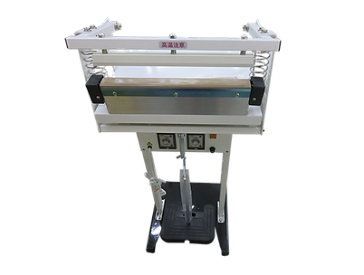 Foot Type Impulse Sealer-Twin Sealing (Bottom)  WN-BT Series