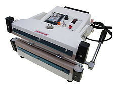 Hand Type Impulse Sealer W-255HT