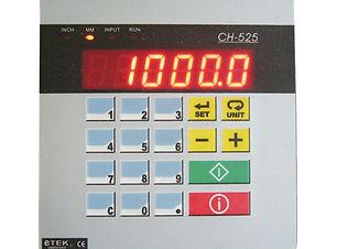 尺寸控制器