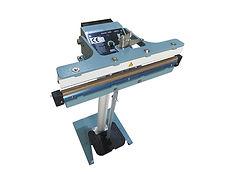 Foot Type Impulse Sealer / WF Series