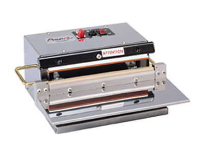 手壓式瞬熱封口機 Z-200DX1