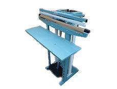 可調整工作板瞬熱封口機 wn-600a 280 W-R