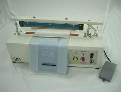 氣動瞬熱式封口機 wnct-300
