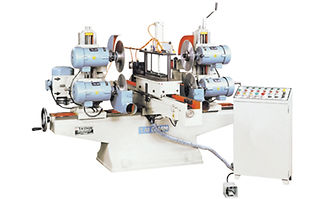 Double End Miter Saw TDS-4SA-T