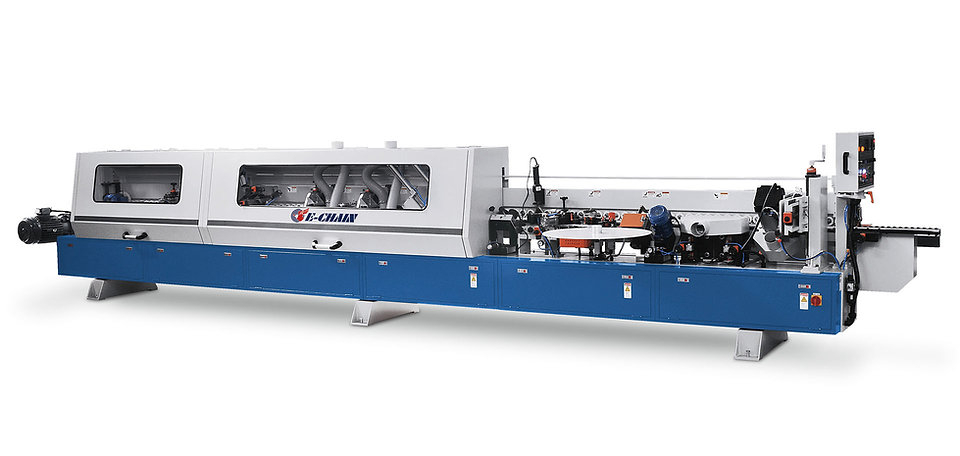 自動貼邊機_ECE-750J/ Automatic Edge Banding Machine_ECE-750J