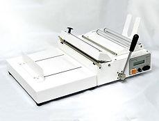 帶刀醫療袋瞬熱式封口機 WD-3010HCA