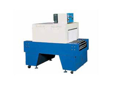 收縮膜機 (PVC膜) CN-6530P
