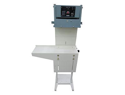 直立瞬熱氣動封口機 (單線型) wnvc-3010