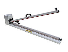 Extra Long Hand Type Impulse Sealer WN