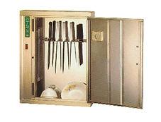 紫外線菜刀殺菌箱 C-10, C-15