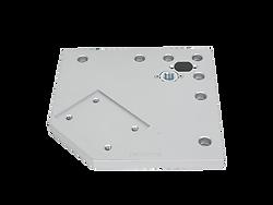 8 系列鋁合金支撐腳板JWB08210N