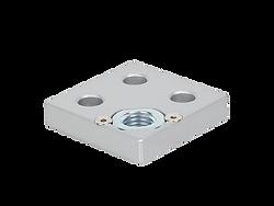 6 系列鋁合金支撐腳板JWB6060N