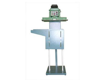 直立電磁筒瞬熱式封口機 (上下雙線) Wv455t1-L