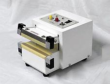 手壓式上下雙線瞬熱封口機 WNS-1510HT