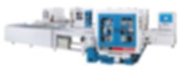 90度轉向(家具用機) 90° Cross-Transfer Line (For Furniture and Building Materials)