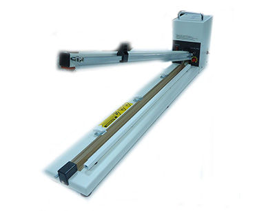 Extra Long Hand Type with cutter Impules sealer