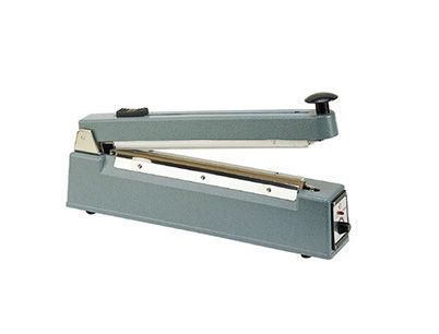 Hand Type Impulse Sealer With Cutter-WK-200HC