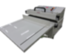 Out of chamber vacuum sealer WVT-455T
