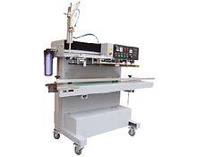 立式-連續式抽氣封口機 sy-m905v