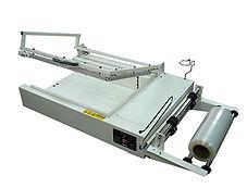 L型瞬熱封口機 W-500L-1