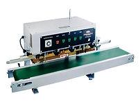 桌上型立式連續式封口機 SY-M904