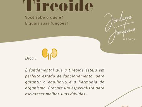 TIREOIDE
