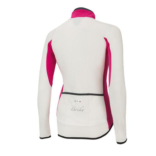9ea2a0054 Briko GT Team Ladies Long Sleeve Cycling Jersey