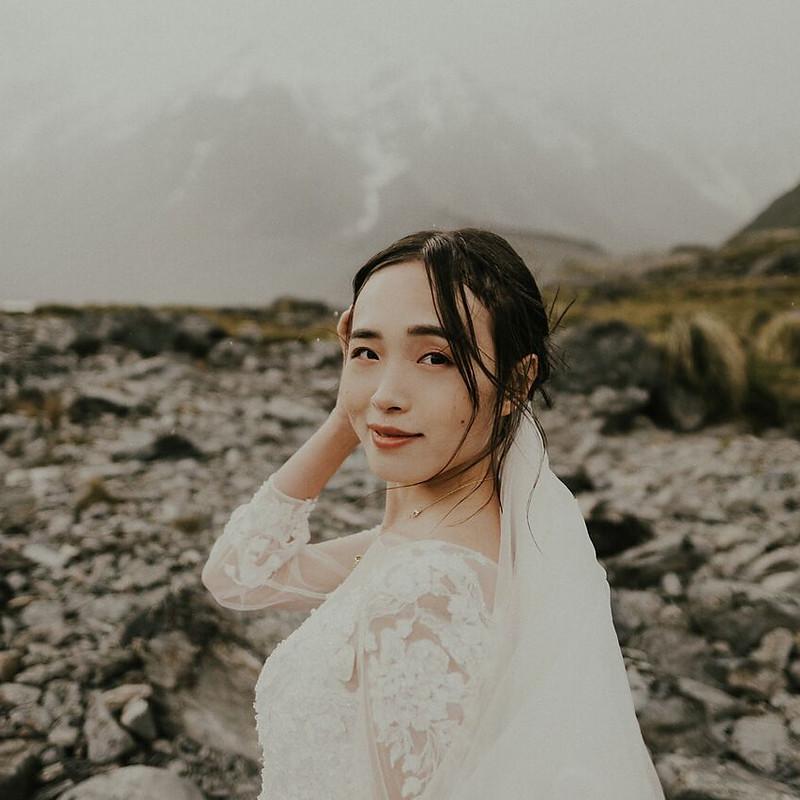 Weddings, Elopements & Pre-Wedding Shoot