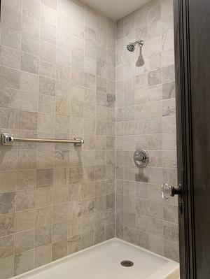 Natural Shower