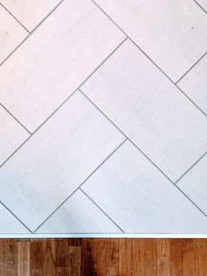 Harringbone Tile