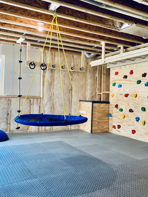 Kids Dream Basement