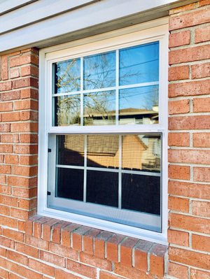 Functional Remodel Windows