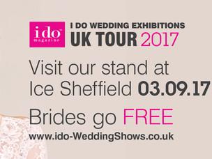 Ice Sheffield Wedding Fayre.