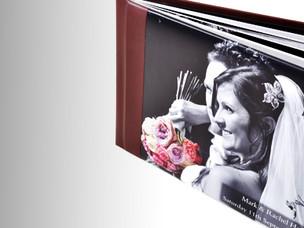 New Amore Wedding Album