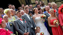 Holiday Inn Rotherham Wedding Fayre, 22/07/11