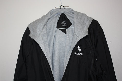 Winter Camp Staff Jacket