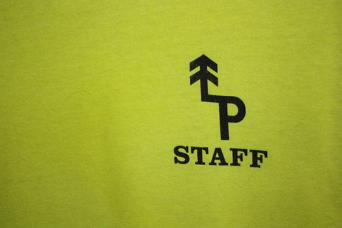 T-shirt Highlighter Yellow (cotton)